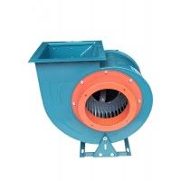 China 5.5kw Centrifugal Kitchen Extractor Fan on sale