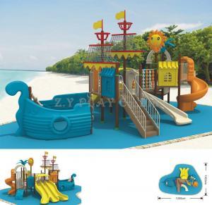 China preschool playground equipment P-054 on sale