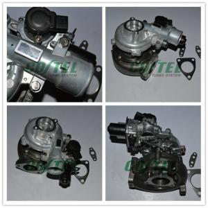 Best 6 Cylinders VIGO 3000 Toyota Turbo Charger OE 17201-0L040 17201-30160 17201-30100  Engine KZN130 1KD-FTV wholesale