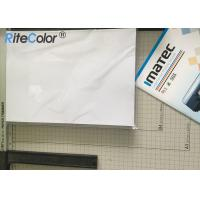 Best A3 A4 Customized 260gsm Glossy Inkjet Printable Resin Coated Photographic Paper wholesale