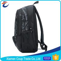 China Different Kinds Laptop Womens Gym Backpack / Yoga Mat Backpack Water Resistance on sale
