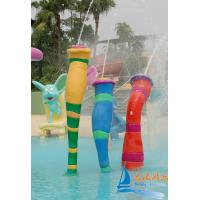 Best Aqua Park Equipment Water Sprayground Systems for Childs Play wholesale