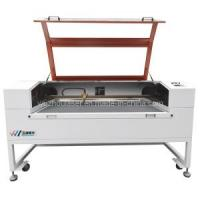 Cheap Acrylic Plastic CO2 Laser Cutting Engraving Machine (WZ14090) for sale