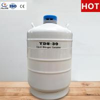 Best TianChi 30L liquid nitrogen cylinder wholesale