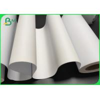 China CAD Plotter Paper Rolls For HP Design Jet & Canon Printers 36 X 150' on sale