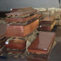 China Copper Cathode with 99.99 to 99.97% Purity on sale