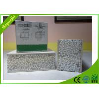 China Area Saving Composite Home Partition EPS Cement Wall Panel  60mm Thickness on sale