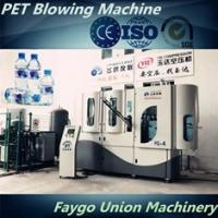 Best High Speed Plastic Bottle Making Machine For Max 2L Bottle wholesale