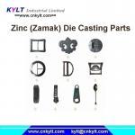 Best KYLT Full auto Zamak Metal Jewelry Die Casting machine with PLC wholesale