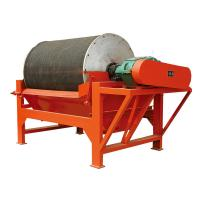 Best Dry-type Manganese Ore Magnetic Separator wholesale
