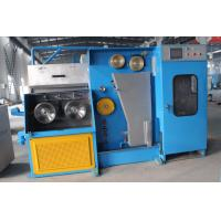 JDT-14D  fine bare copper wire drawing machine with annealer-To help you work better