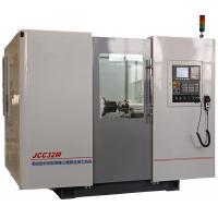 Best High Efficiency CNC Milling Machine Three Slider Slots For Industrial Whirlwind Gear wholesale