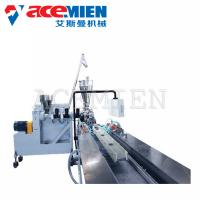Best Profile Tile Plastic Extrusion Equipment PVC Faux Marble Stone Strip Durable wholesale