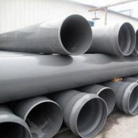 Best PVC Pipes, Suitable for Drinkable Water, Water-saving Irrigation System Design wholesale