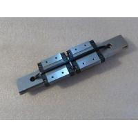 China 2 THK RSR12WVM BEARING BLOCKS WITH 6-3/4 170MM LINEAR RAIL on sale