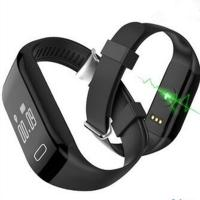 Best H3 Smart Wristband Heart Rate Smart Bracelet Health Sleep Monitoring Smartband wholesale
