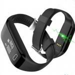 H3 Smart Wristband Heart Rate Smart Bracelet Health Sleep Monitoring Smartband