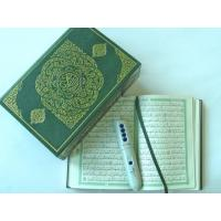 Best 2012 Hottest quran holy quran pen readerwith 5 books tajweed function wholesale