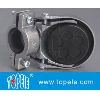 Best 0.5 Inch-2Inch Aluminum Clamp Type Service Entrance Caps for EMT Tube conduit fittings wholesale