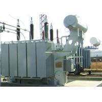 Best Longer Life Cycle 220 KV Power Transformer , Electric Oil Immersed Power Transformer wholesale