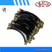 China Explosion-proof rubber coated steel electrical conduit on sale