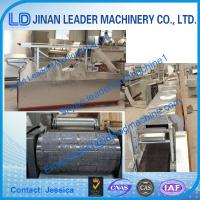 Best Automatic Biscuit Process Line / Biscuit making Machinery with dry oven wholesale