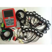Best Black / Red High Precise BMW Diagnostic Tool For BMW Motorcycles CE Certification wholesale