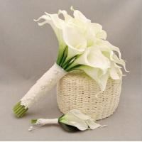 Best Calla Lily Bridal Wedding Bouquets wholesale