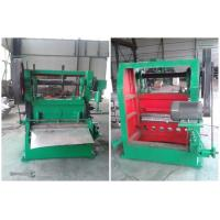 Buy cheap Small Expanded Metal Mesh Making Machine For Produce Material Copper Foil from wholesalers
