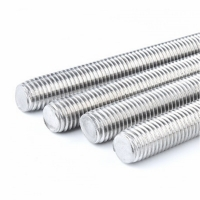 Buy cheap SAE J429 1m Grade 5 All Thread Rod Zinc Coated Alloy Steel from wholesalers