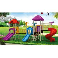 Best outdoor playground equipment for home, park swings and slides, kids outdoor play equipment wholesale