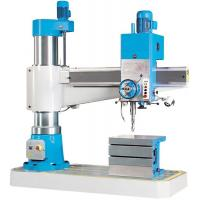 China Radial Drilling Machine (PTRB60/80) on sale