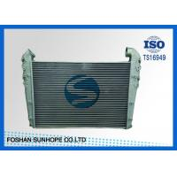 Best High Performance Front Mounted Intercooler , Scania P95 Intercooler Without Turbo wholesale