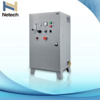 Best Enamel Cold Food Processing Ozone Generator Water Cooling , o3 ozone equipment wholesale