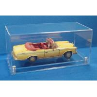 China Acrylic Display Case for Model Car on sale