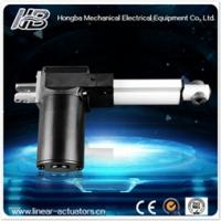 China Electrical linear actuator for Hospital bed and home bed on sale