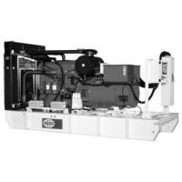 China 100 Kva-550kva Perkins Engine Generator , Perkins Diesel Power Generator, Perkins Diesel Generator Set on sale