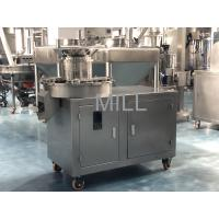 China Industrial Chemical Rapid Mixture Granulator For Pharmaceuticals Granules Making on sale