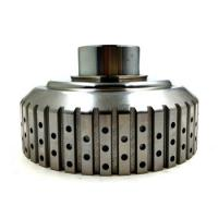 Best High Polish Mold Back Plate Machined Metal Parts Automatic Components wholesale