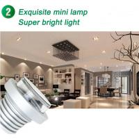 Best 12V Led Light Low Voltage Led Shop Lights Indoor Led Lighting IP67 Mini Recessed spotlights Lamps Light Fixtures wholesale
