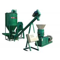 Best Small Wood Sawdust Machine / Wood Pellet Production Line Southeast Asia Market Popular Selling wholesale