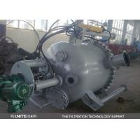 Best Agitated Nutsche Filter Dryer for economical consideration wholesale