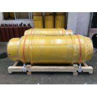 Buy cheap 500KG ,1000kg 400L 840L chemcial storage tank, chlorine gas cylinder ,refrigeran from wholesalers