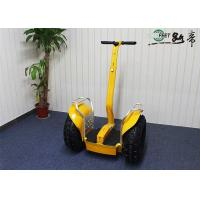 Best High Speed Self Balance Personal Transporter Scooter Motorized Two Wheeled Segway wholesale