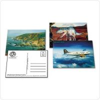 China 3D Lenticular Postcard on sale