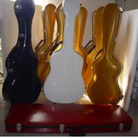 China Guitar Case on sale