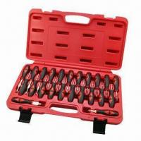 Best 23-piece Terminal Release Tool Set for A/C, Fuel, Electrical and Diagnostic wholesale