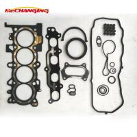 Best L15A7 L13Z1 L12B1 metal engine gasket kit  for HONDA JAZZ III (GE) CITY Saloon engine parts 06110-RB0-010 5030400 wholesale