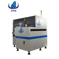 Buy cheap Automatic LED Chip Mounting Machine HT-E5 CE SMT Pick and Place Machine from wholesalers