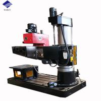 China Attractive Price And Easy To Operate Hydraulic Radial Drilling Machine on sale